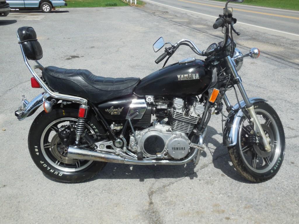 1980 yamaha xs for sale for 1976 yamaha 650 for sale