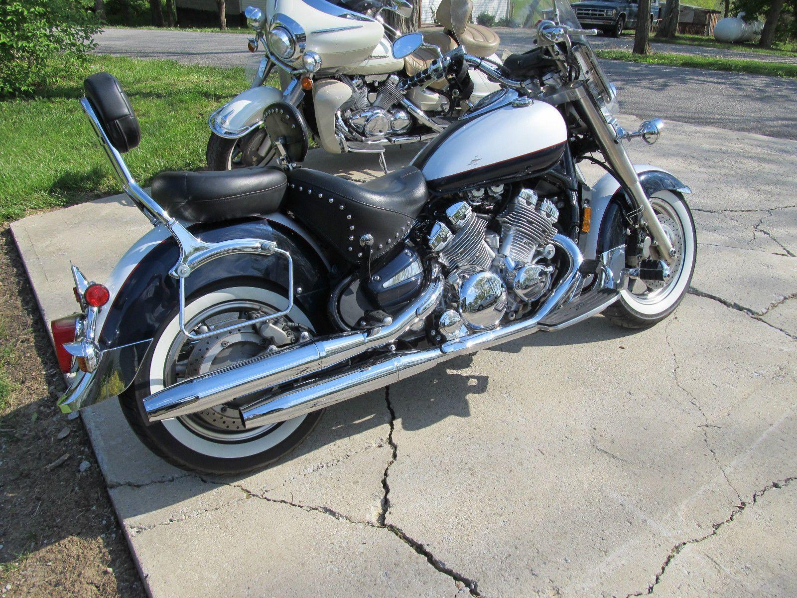 1996 yamaha royal star for sale for Yamaha royal star motorcycle