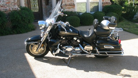 2006 Yamaha Royal Star Tour Deluxe for sale