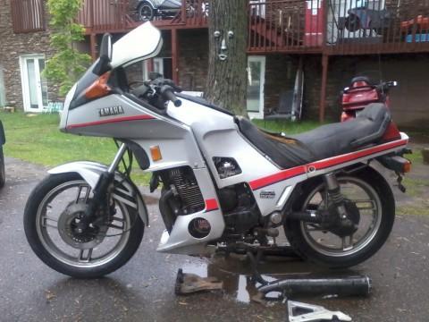 1983 Yamaha for sale