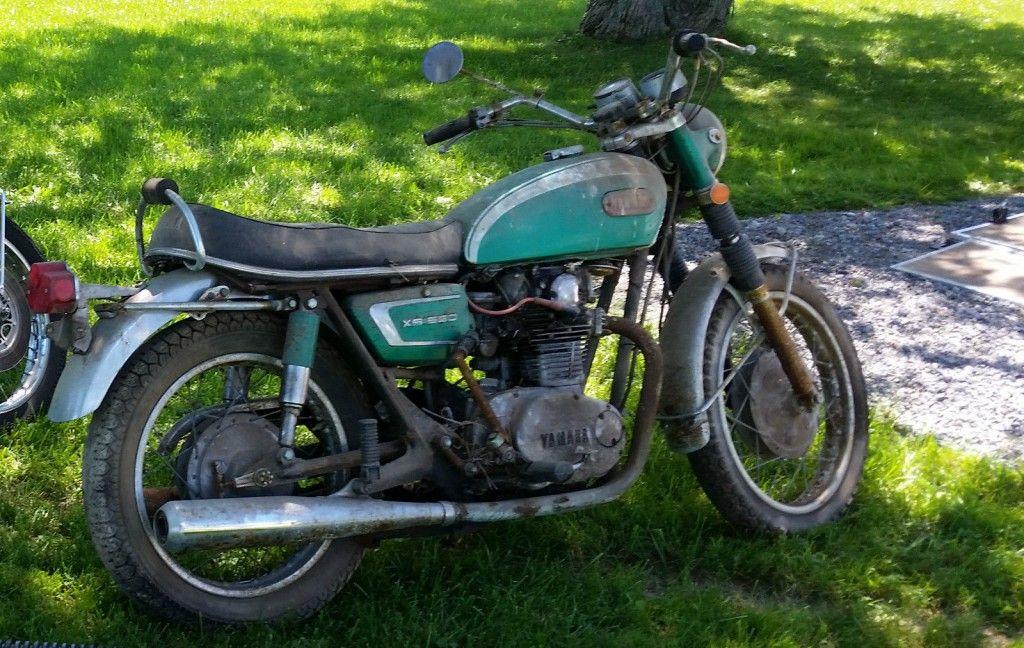 1970 yamaha xs for sale for 1976 yamaha 650 for sale
