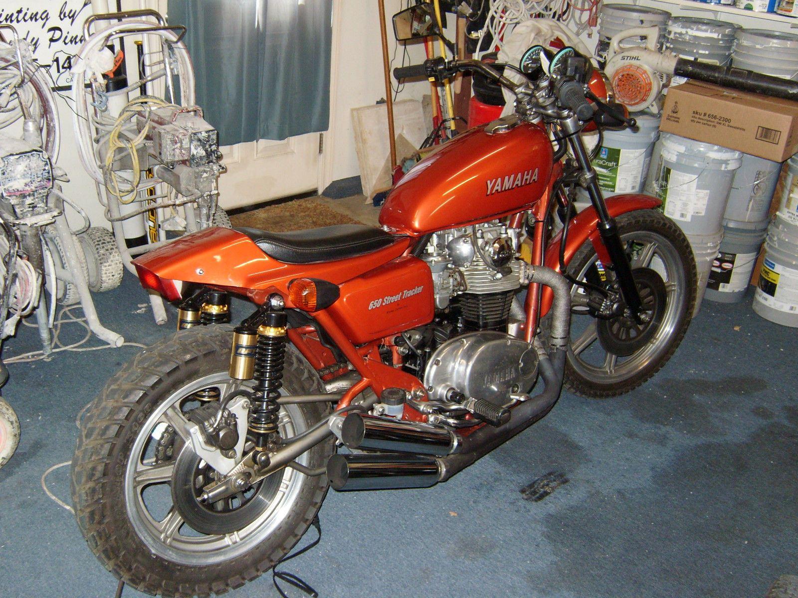 1977 yamaha xs for sale for Yamaha rally bike for sale