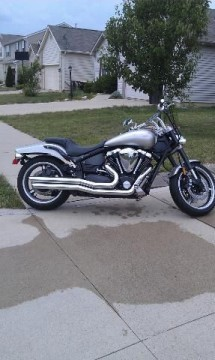 2003 Yamaha Road Star for sale
