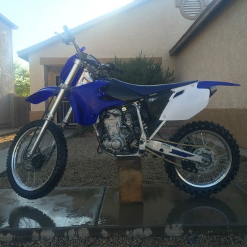 2003 Yamaha YZF for sale