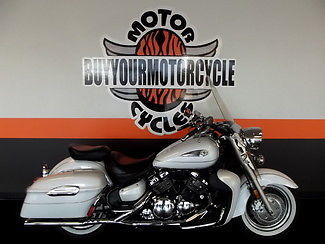 2005 Yamaha Royal STAR TOUR DELUXE for sale