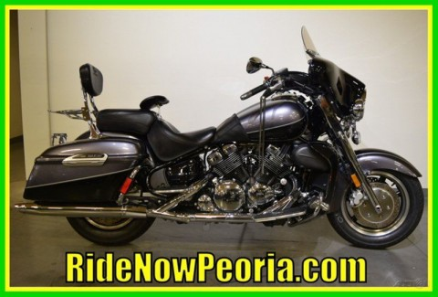 2009 Yamaha Royal Star for sale