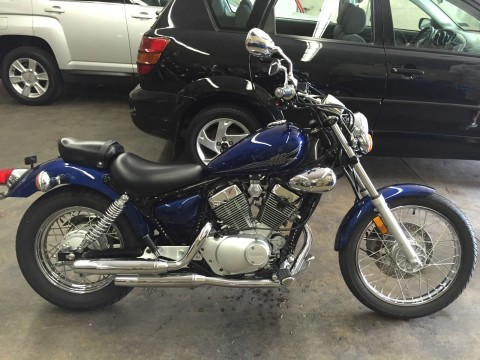 2013 Yamaha V Star for sale