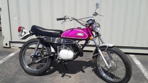 1970 Yamaha for sale
