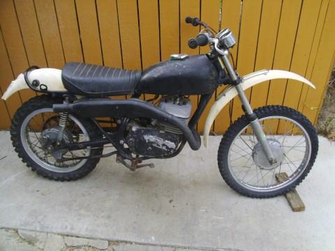 1972 Yamaha for sale