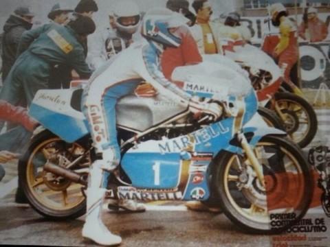 1980 Yamaha for sale