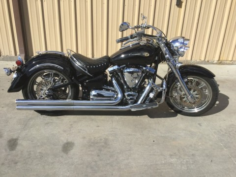 2004 Yamaha Road Star for sale