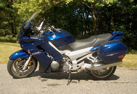 2005 Yamaha FJR for sale