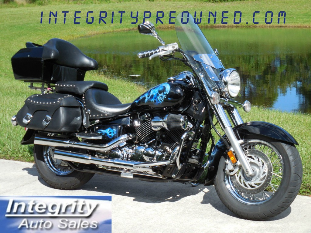 2005 yamaha v star for sale for Yamaha motorcycle store near me