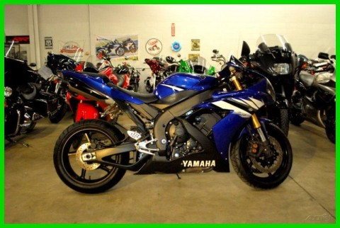 2006 Yamaha YZF for sale