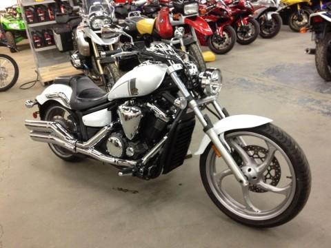 2013 Yamaha V Star for sale
