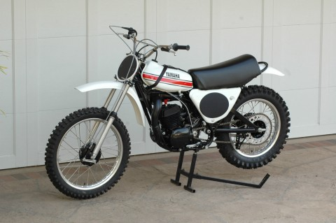 1975 Yamaha YZ250B for sale