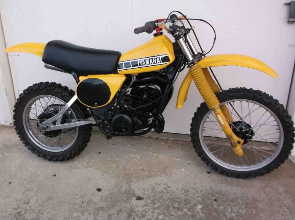 78 yz 250 racing related keywords 78 yz 250 racing long for Yamaha mx 80 for sale