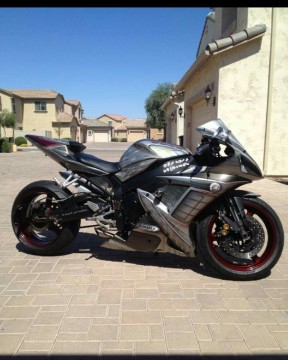 2003 Yamaha YZF R1 for sale