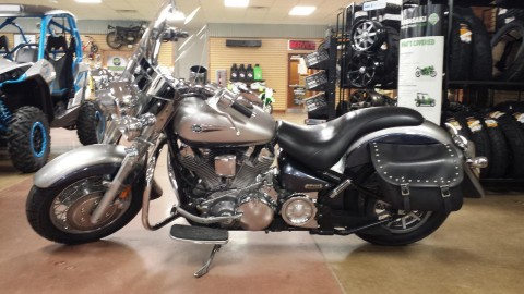 2006 Yamaha Road Star for sale