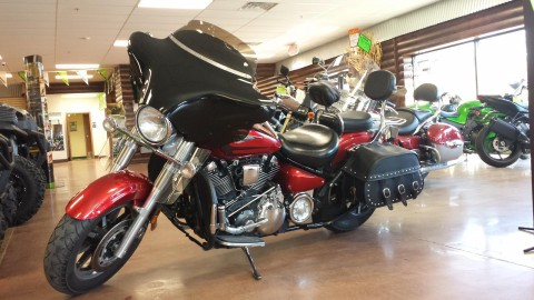 2007 Yamaha Road Star 1700 for sale