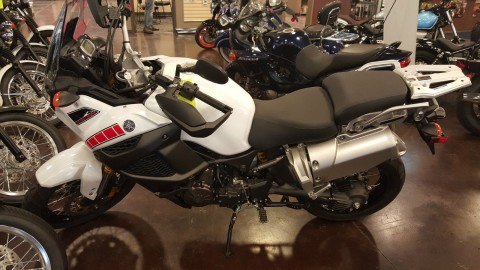 2013 Yamaha Super Tenere for sale