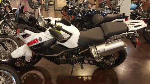 2013 Yamaha Super Tenere for sale