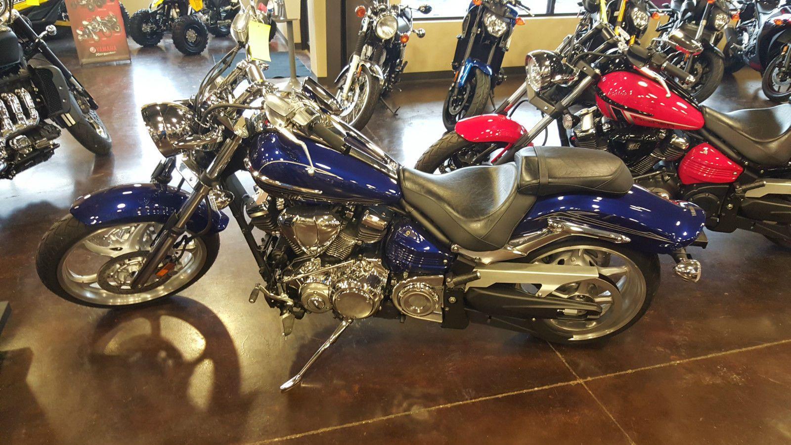 2014 Yamaha Raider S For Sale
