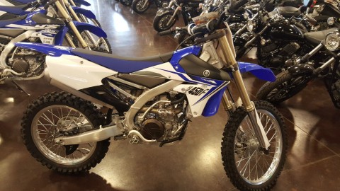 2014 Yamaha YZ450F for sale