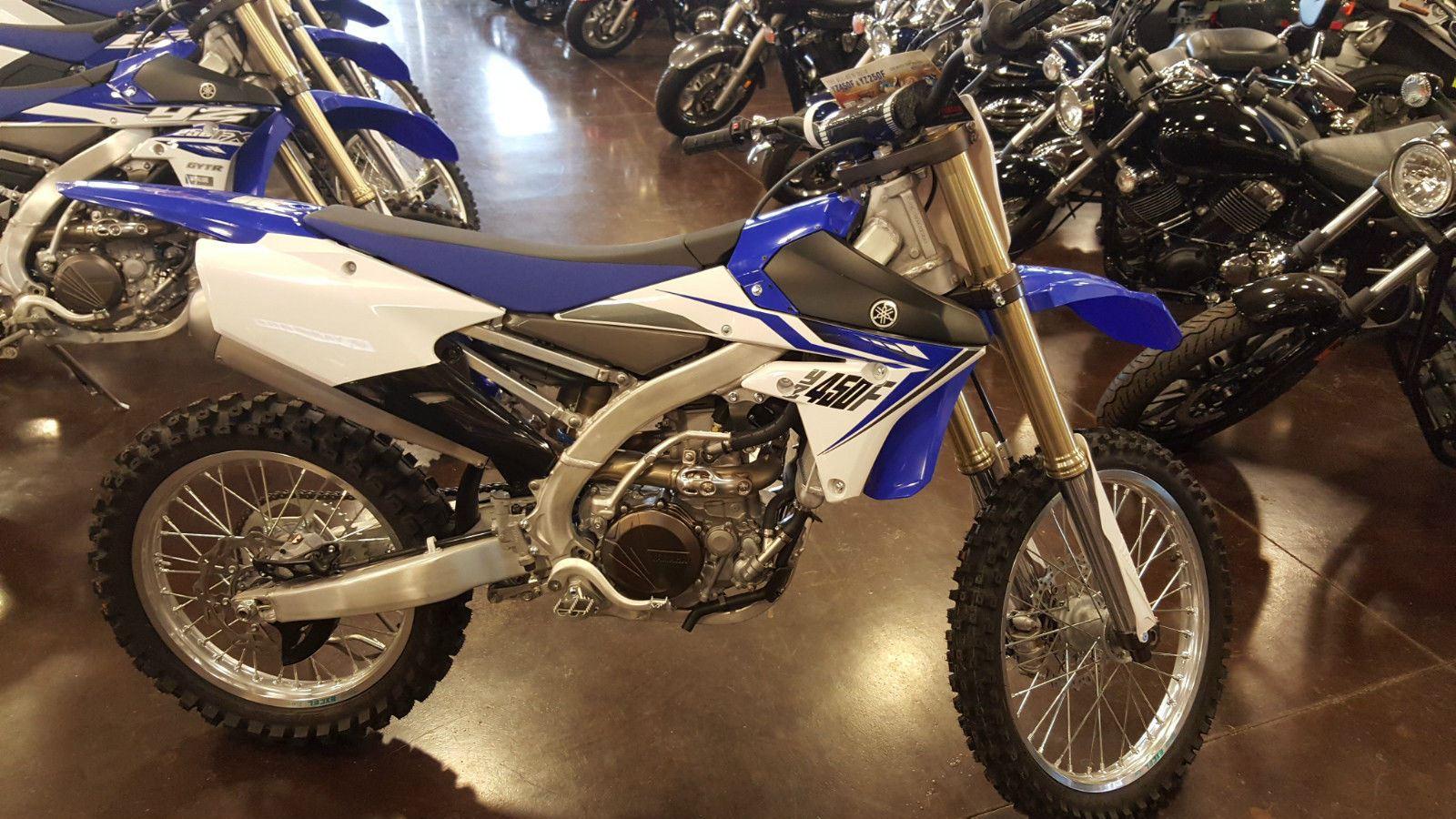2014 yamaha yz450f for sale for Yamaha 450 for sale