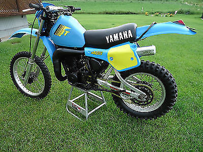 1982 Yamaha IT 465 Restored for sale