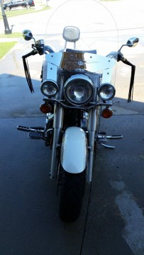2002 Yamaha Road Star Silverado for sale