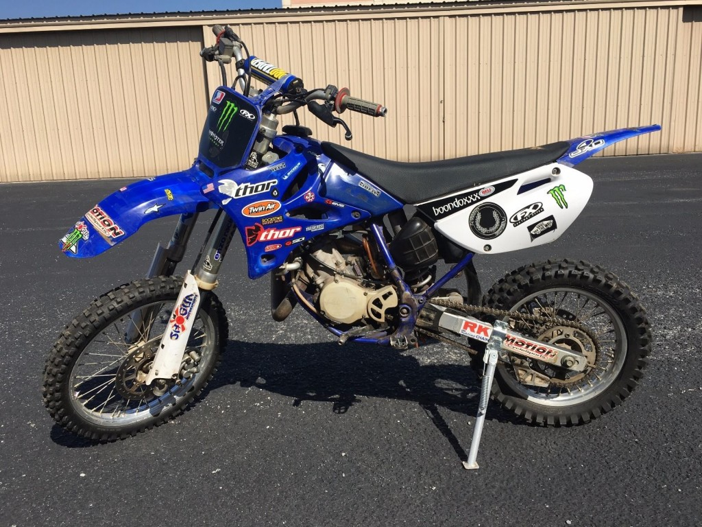 Yamaha Yz For Sale In Texas