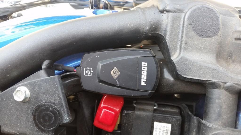 2009 Yamaha V Star 950