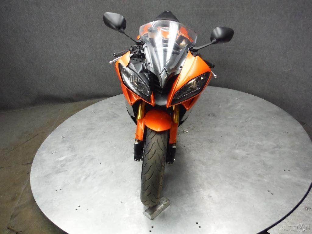 2009 Yamaha YZF R6 for sale