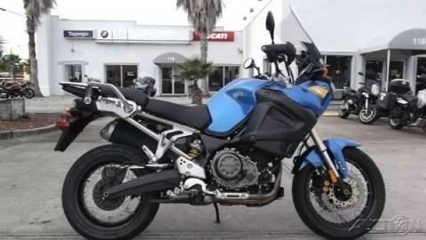 2012 Yamaha Super Ténéré for sale