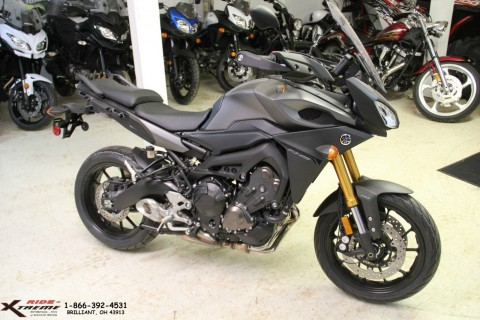 2015 Yamaha FJ 09 Sport Touring Motorcycle for sale