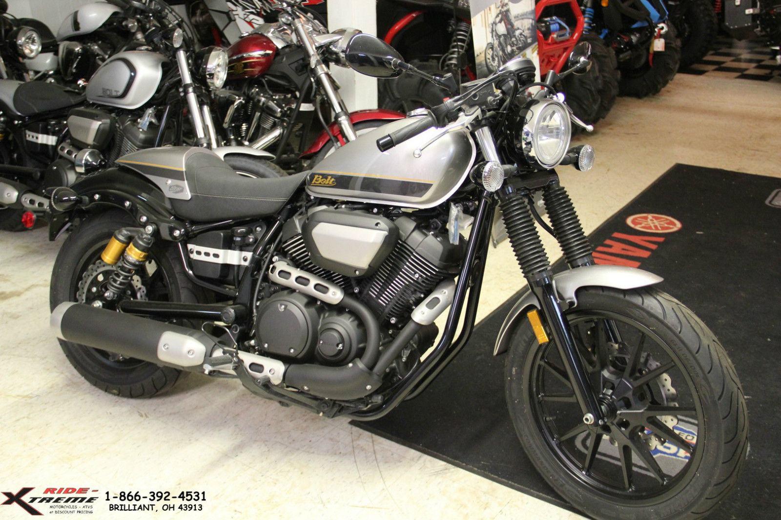 Yamaha V Star For Sale Ohio
