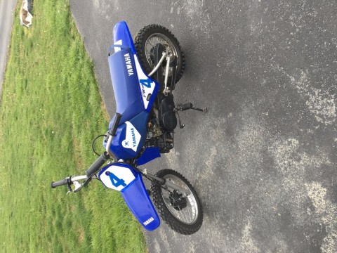 2003 Yamaha 80 Dirtbike for sale