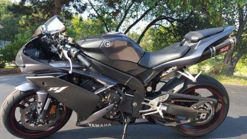 2007 Yamaha YZF R1 for sale