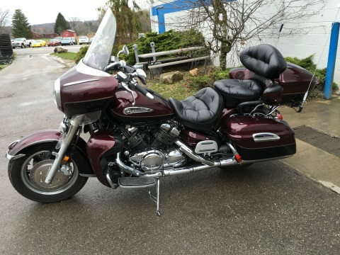 2008 Yamaha Royal Star Venture for sale