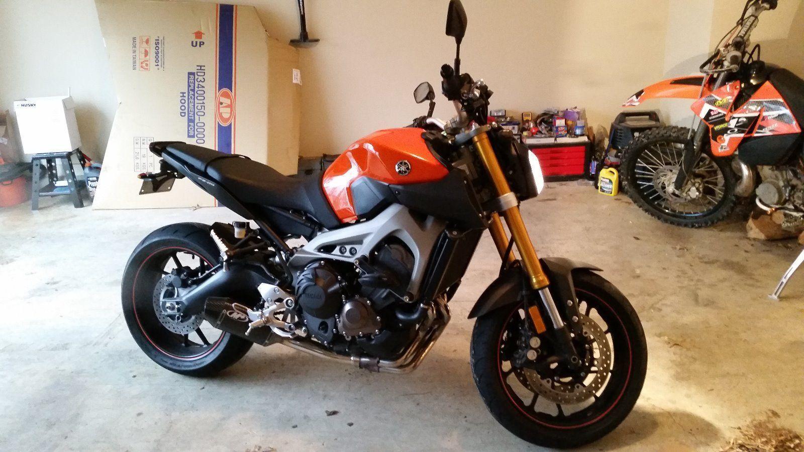 2014 yamaha fz for sale for Yamaha rally bike for sale