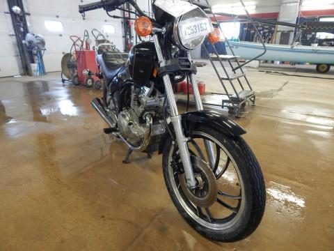 1983 Yamaha Maxim for sale