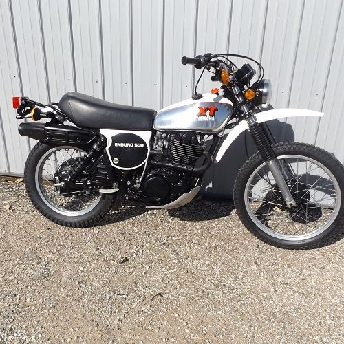 1979 yamaha xt500 tt for sale for 2001 yamaha pw80 for sale