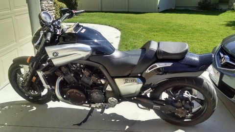2009 Yamaha V Max for sale