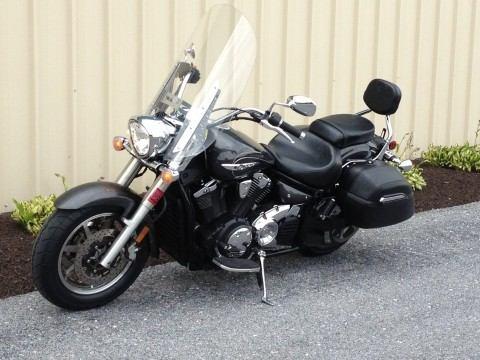 2012 Yamaha V Star 1300 Tourer for sale