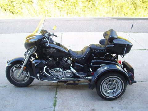 2006 Yamaha Midnight Venture 1300 Trike kit for sale