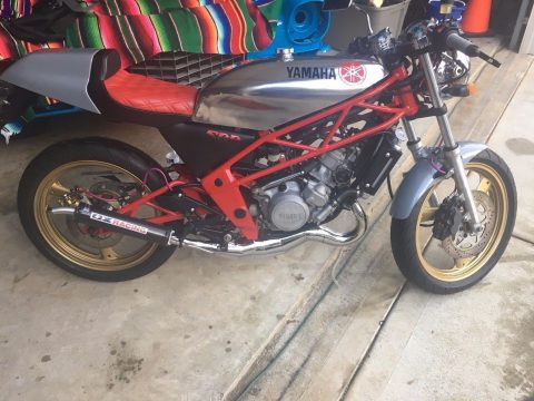 1987 Yamaha SDR200 for sale