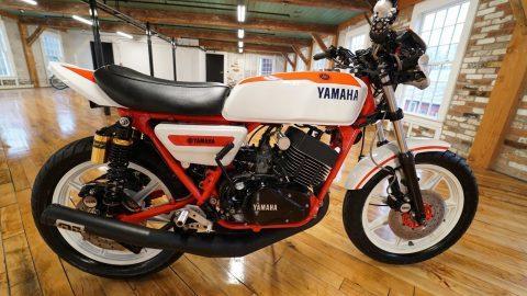 1976 Yamaha RD400C for sale