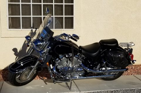 AMAZING 1998 Yamaha Royal Star for sale