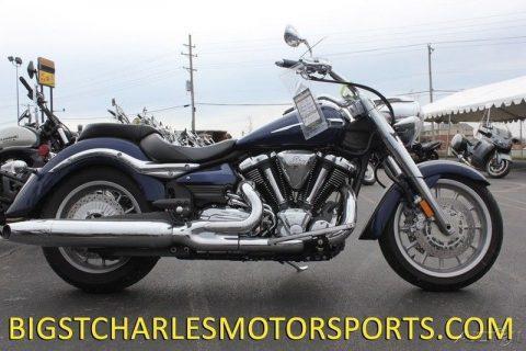 AMAZING 2014 Yamaha Stratoliner for sale